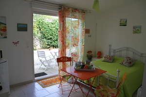 Bed Breakfast Courseulles Sur Mer A Maree Hotes