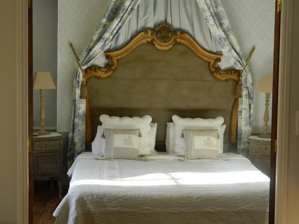 Bed Breakfast Pezenas Hotel De Vigniamont