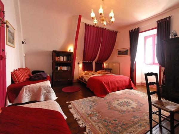 Chambres d 39 hotes le palais villa de jade belle ile en mer - Chambres d hotes le palais belle ile en mer ...