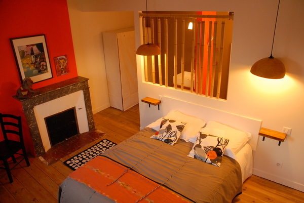 Chambres d 39 hotes gironde les seraphines for Chambre d agriculture gironde